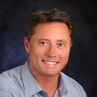 Photo of Dr. Eric C. Rossow, DDS