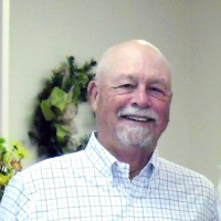 Photo of Dr. Gary Jan Spruill