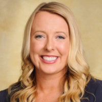 Photo of Dr. Courtney Baalman
