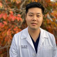 Photo of Dr. Jay Gu