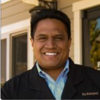 Photo of Dr. Jason Kaopua