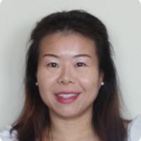 Photo of Dr. Wennifred Hsu