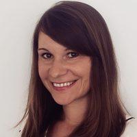Photo of Dr. Monika DeMonte