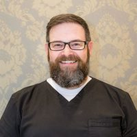 Photo of Dr. Wes Prepchuk