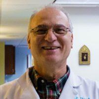 Photo of Dr. Akram Hassan Shouhayib
