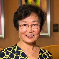 Photo of Dr. Yanjun Gan, DDS