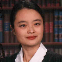 Photo of Dr. Susan R. Pan