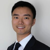 Photo of Dr. Steven Zhao