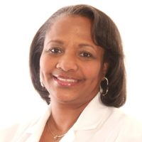 Photo of Dr. DIANE HINES