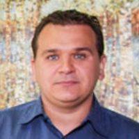 Photo of Dr. Viktor N. Mazurets, DDS