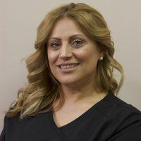 Photo of Dr. Rula Abdel-Kader