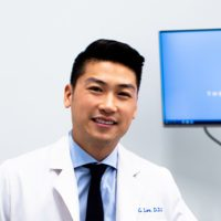 Photo of Dr. Daniel Lee