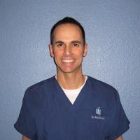 Photo of Dr. Aaron T. Mcdonald