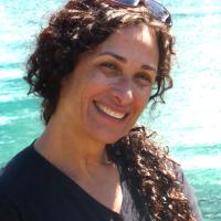 Photo of Dr. Arlene Gordon