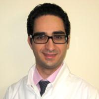 Photo of Dr. Lev Kandov, DDS