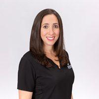 Photo of Dr. Michelle Ezer