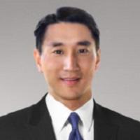 Photo of Dr. Eric Lim