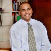 Photo of Dr. Chad William Kenneth Lalsingh