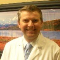 Photo of Dr. Thomas Murray Olson