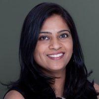 Photo of Dr. Ashi Ramanan