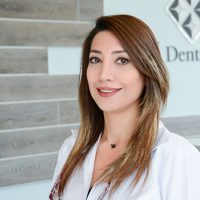 Photo of Dr. Farzaneh Rahimi