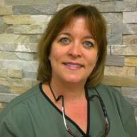 Photo of Dr. Karen Elizabeth Izzo