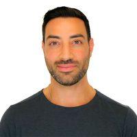 Photo of Dr. Marc El-Masri