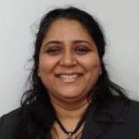 Photo of Dr. Shobha Suresh
