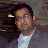 Photo of Dr. Anil Bhalla