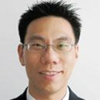 Photo of Dr. Ronnie Chan