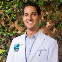 Photo of Dr. Salomon Nahon