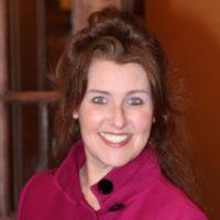 Photo of Dr. Ashley Paige Curington