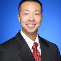 Photo of Dr. Derek Ng