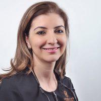 Photo of Dr. Dina Alnumani