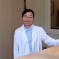 Photo of Dr. Shirley Ho