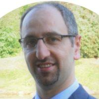 Photo of Dr. Mustafa Obaidi