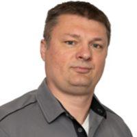 Photo of Dr. Davor Cepo
