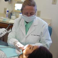 Photo of Dr. Cecilia Beatriz Ordonez