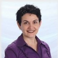 Photo of Dr. Hristina Kiprovska-Gavrilova