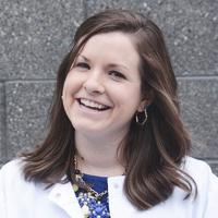 Photo of Dr. Amanda McCauley