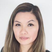 Photo of Dr. Olivia Chu Yau