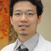 Photo of Dr. Jin Chen