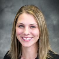 Photo of Dr. Chelsea Sogard