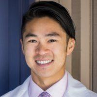 Photo of Dr. Derek Wong