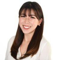 Photo of Dr. Ashley Kim