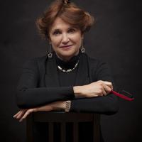 Photo of Ingrid Inara Sevels