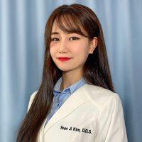 Photo of Dr. Yeon Ji Kim
