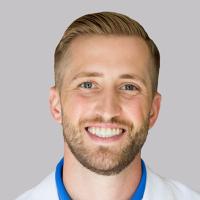 Photo of Dr. Jacob McLauchlin