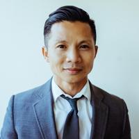 Photo of Dr. Joseph Nguyen