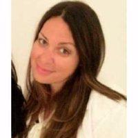 Photo of Dr. Arina Goldfine